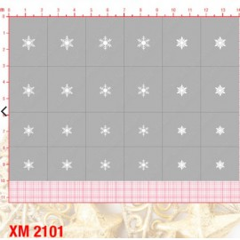 Sablon XM 2101