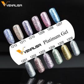 Venalisa géllakk 1207 platinum