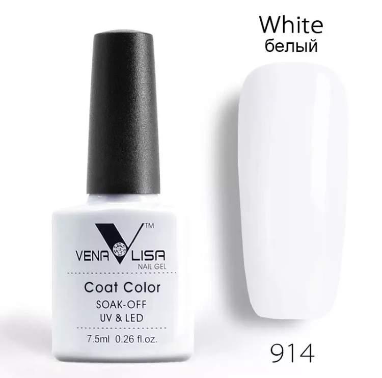 Venalisa géllakk 914 Fehér