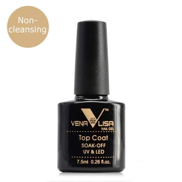 Venalisa Fixmentes Top Coat 7,5 ml