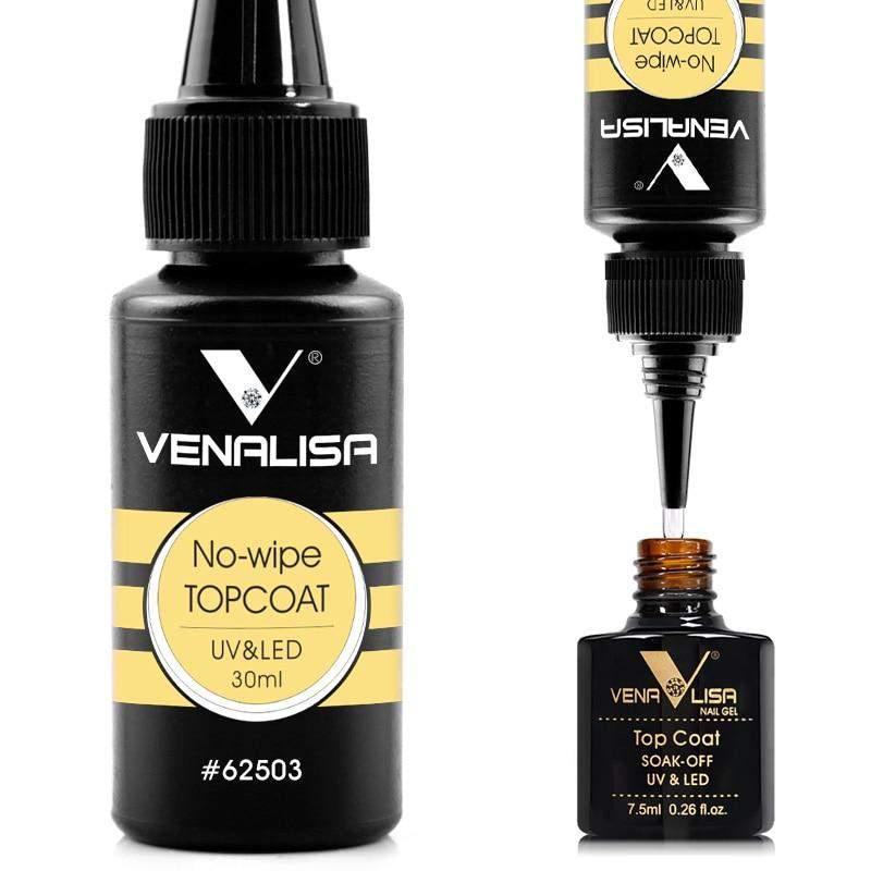 Venalisa Fixmentes Top Coat utántöltő 30 ml (4x7,5ml)