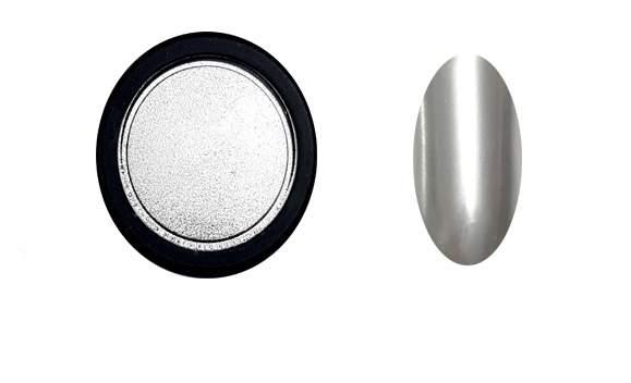 Chrome mirror por ezüst