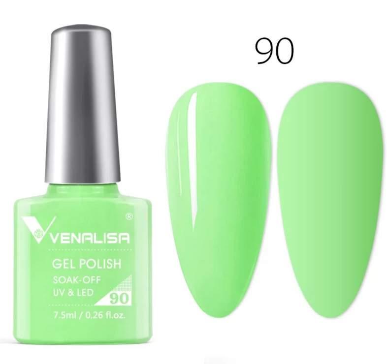 Venalisa géllakk 090