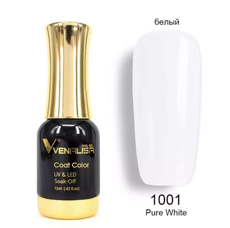 Venalisa géllakk 1001 Fehér