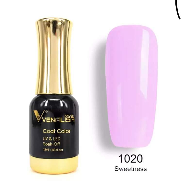 Venalisa géllakk 1020