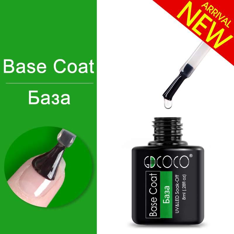 GDCOCO Base 8 ml