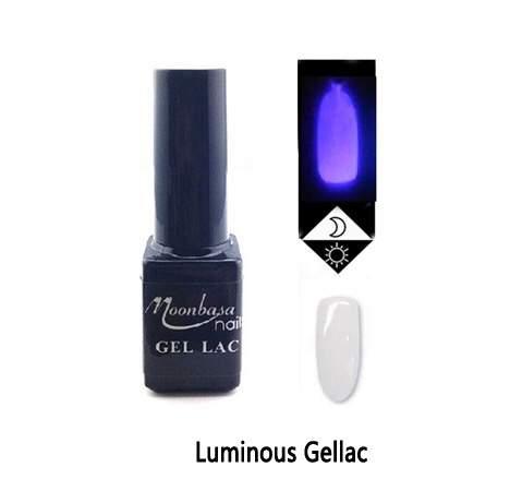 Moonbasa világító géllakk 5ml 649