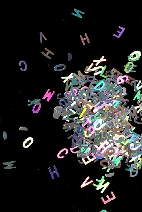 Beépíthető betű