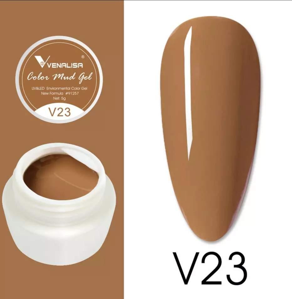 Venalisa Mud gél V23
