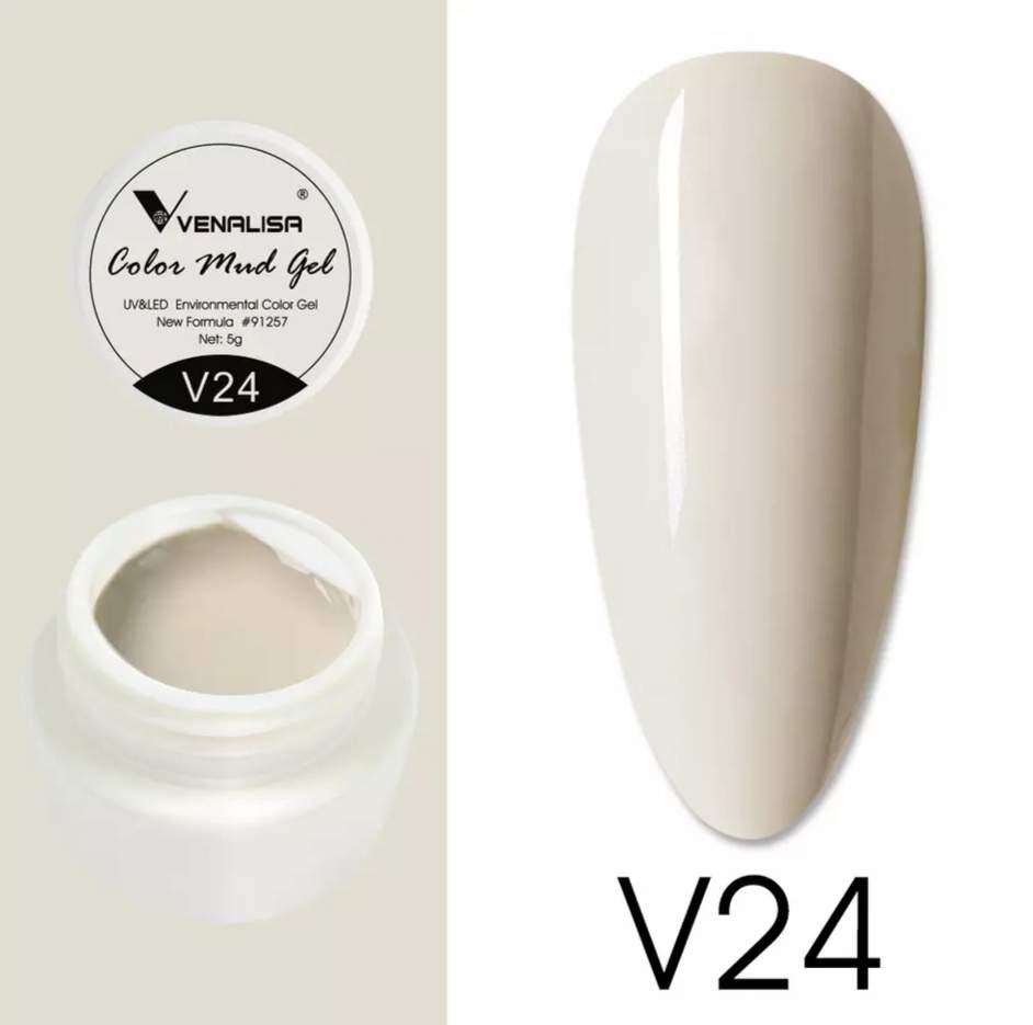 Venalisa Mud gél V24