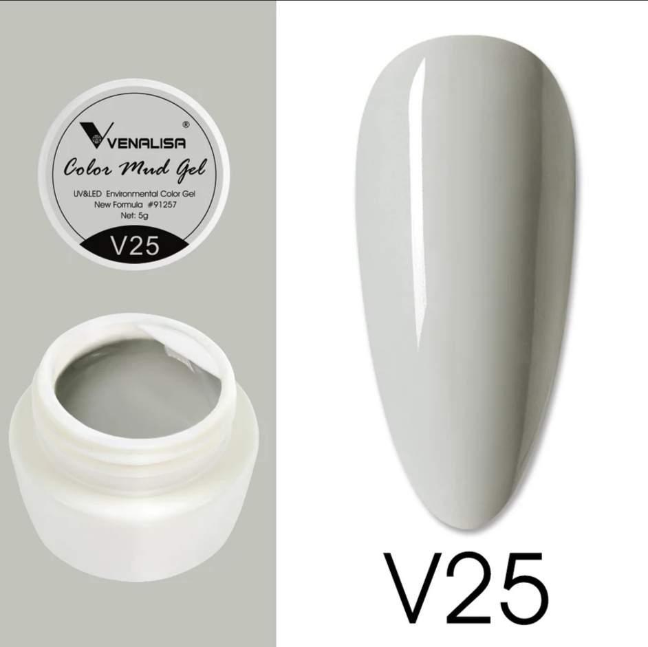 Venalisa Mud gél V25