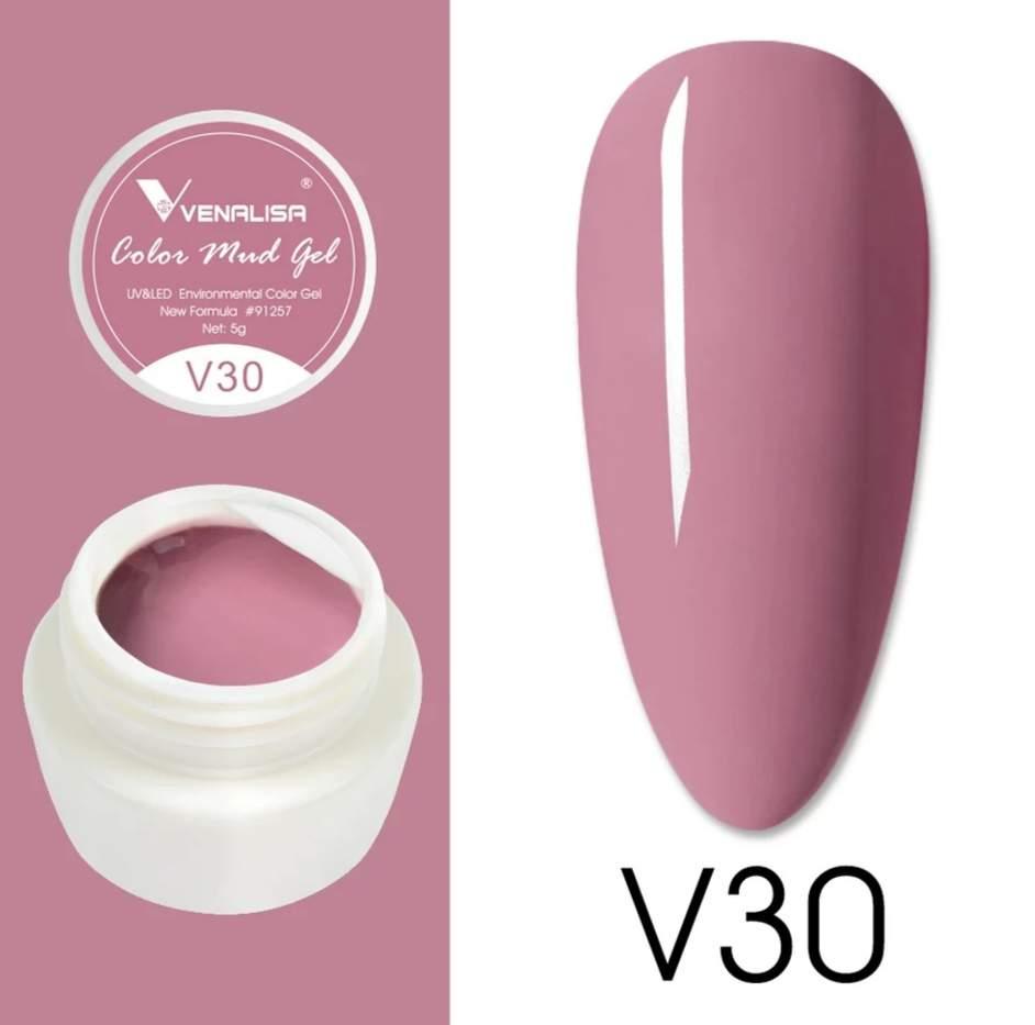 Venalisa Mud gél V30