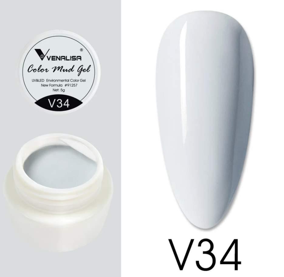 Venalisa Mud gél V34