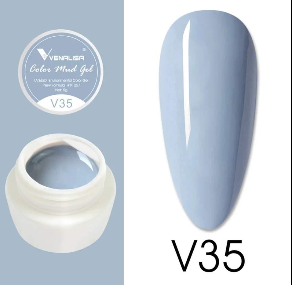 Venalisa Mud gél V35