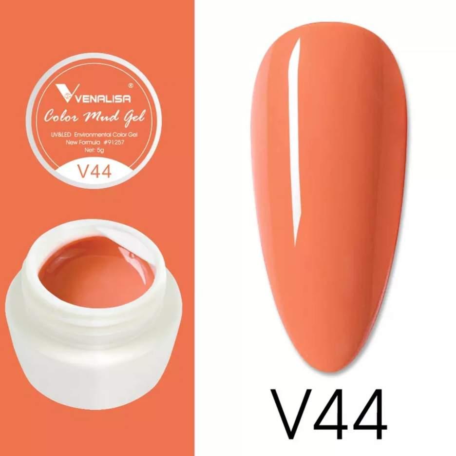 Venalisa Mud gél V44