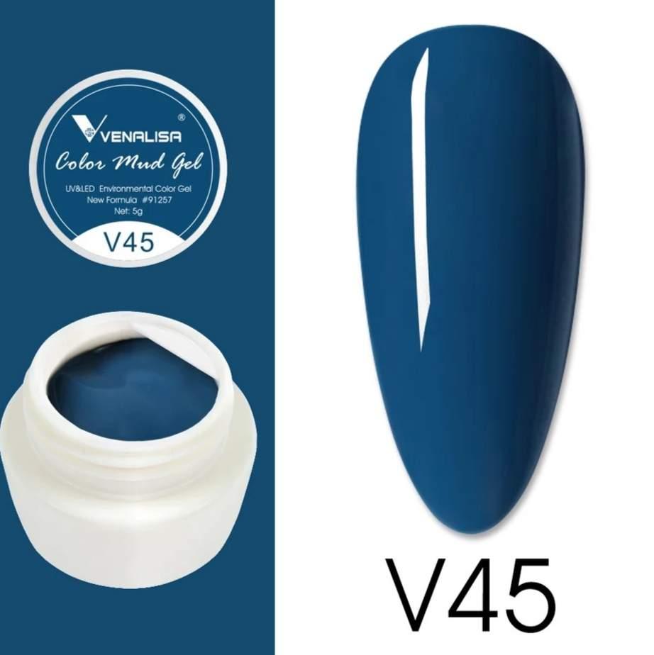 Venalisa Mud gél V45