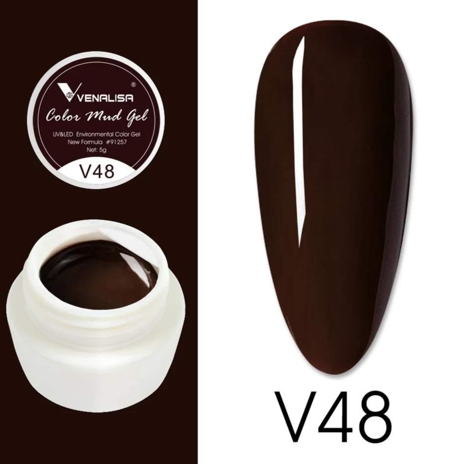 Venalisa Mud gél V48