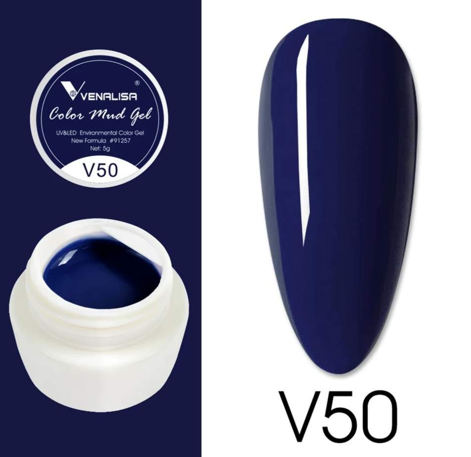 Venalisa Mud gél V50