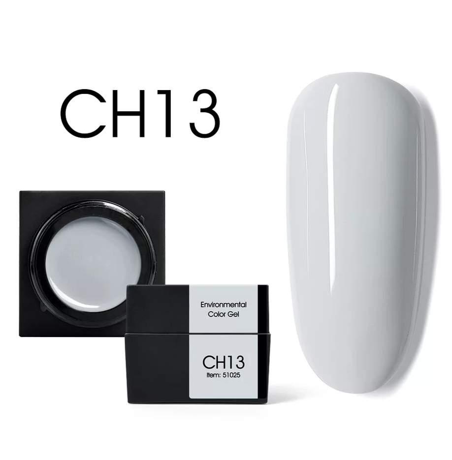 CANNI MUD gél CH13
