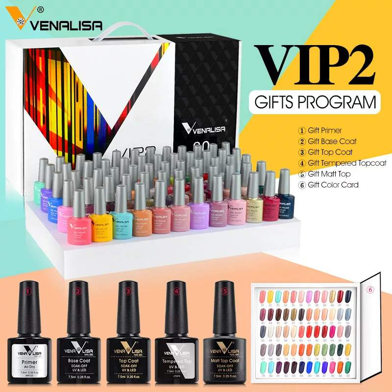 2 VIP kit