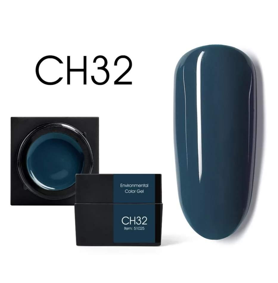 CANNI MUD gél CH32