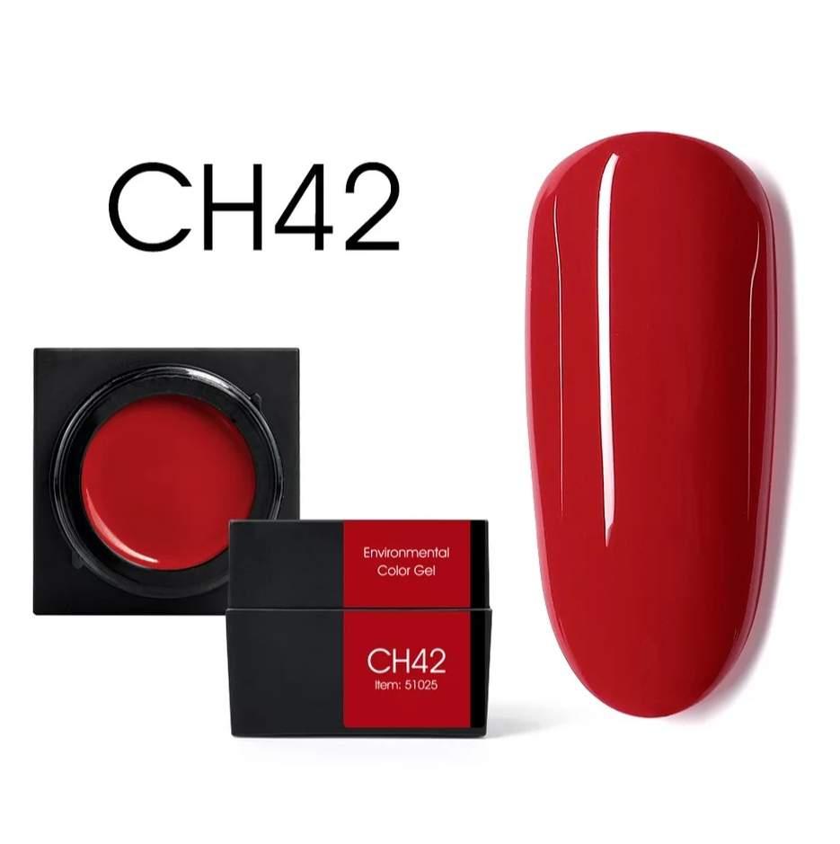 CANNI MUD gél CH43